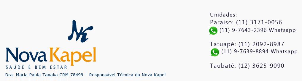 Dra. Maria Paula Tanaka CRM 78499
